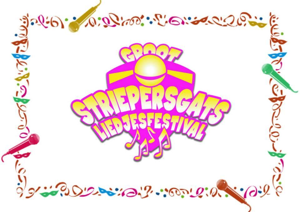 Groot Striepersgats Liedjesfestival