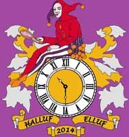 CV Halluf Elluf