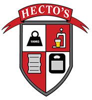 CV De Hecto's